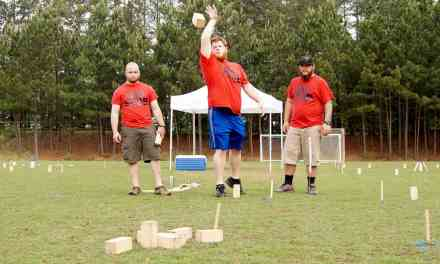 Queen City Kubb Spring Fling 2018 Preview