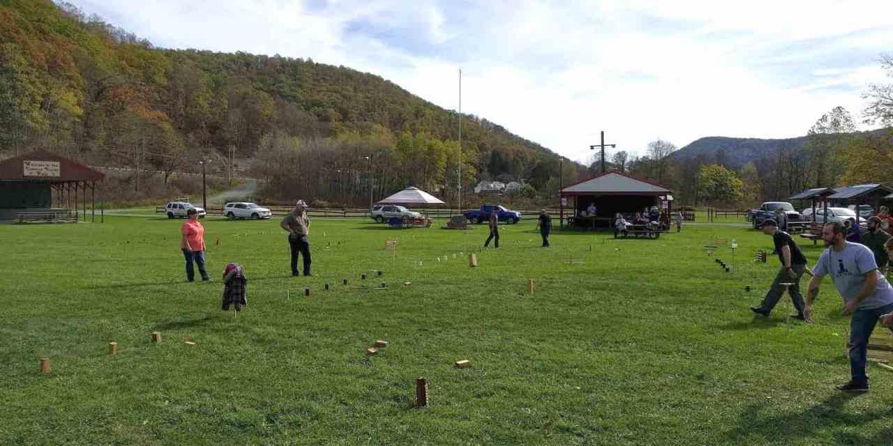Cameron County Kubb Doubles Tournament 2017 Recap