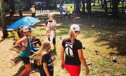 WHYS Bluegrass Festival Kubb Tournament 2018 Preview