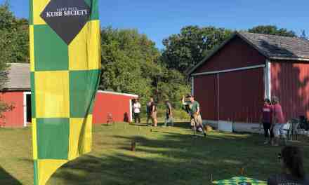 Taco Daze Kubb Tournament 2018 Recap