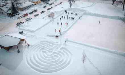 Ely Winter Festival Kubb Tournament 2019 Recap