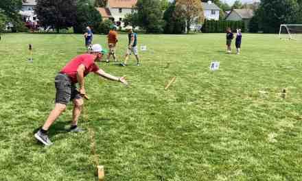 Stoughton Kubb Invitational 2019 Recap