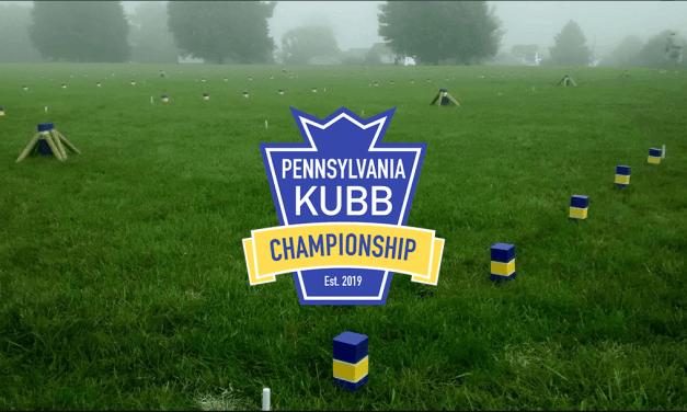 Pennsylvania Kubb Championship 2020 Preview