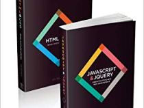 Web Design with HTML, CSS, JavaScript and jQuery Set 1st Edition by Jon Duckett  (Author)