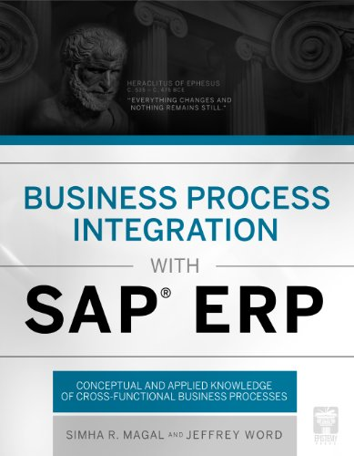 Business Process Integration with SAP ERP  Magal, Simha, Word, Jeffrey Kindle Store