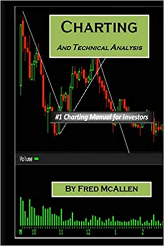 Charting and Technical Analysis Mcallen, Fred 9781456468699