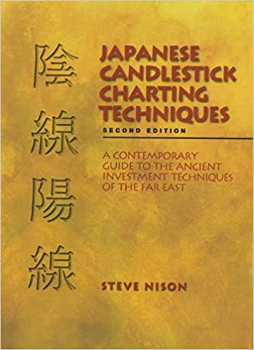 Japanese Candlestick Charting Techniques, Second Edition (8601400116524) Nison, Steve
