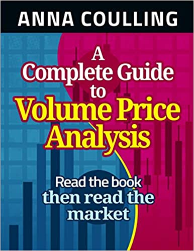 A Complete Guide To Volume Price Analysis Coulling, Anna 8601405923653