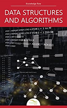 Data Structures and Algorithms by Knowledge flow  flow, Knowledge, Pathan, Younish Kindle Store