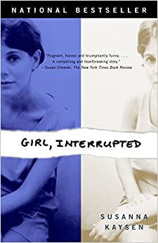 Girl, Interrupted Kaysen, Susanna 9780679746041