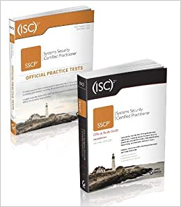 (ISC)2 SSCP Study Guide and SSCP Practice Test Kit 9781119633464 Computer Science  @