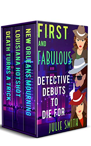 First and Fabulous Detective Debuts To Die For - Kindle edition by Smith, Julie. Mystery, Thriller & Suspense Kindle  @ .