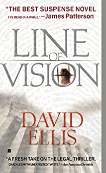 Line of Vision  Ellis, David Kindle Store