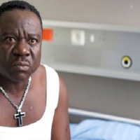 Latest Photo Of Mr. Ibu Leaves Fans Worried Over His Health