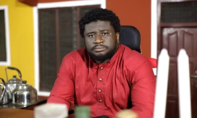 Heaven Is For Angels And Not Human Beings : Prophet Ajagurajah – KubiLive