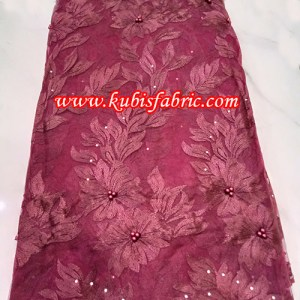 Wine net lace
