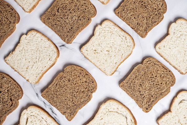 Удивительно, но хлеб поможет похудеть: секреты ...