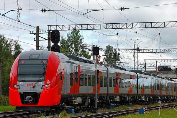 Из-за ремонта ж/д путей из Краснодара в Сочи можно будет ...