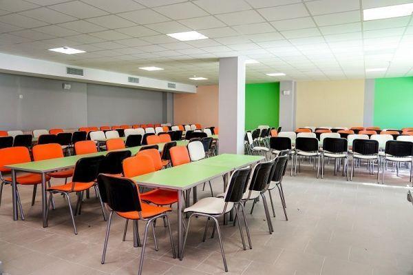 В Сочи капитально отремонтировали новый корпус гимназии №6