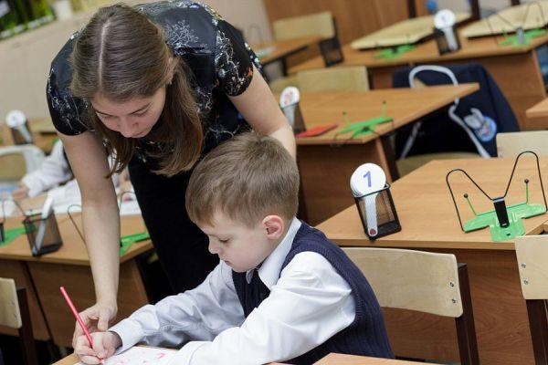 В краснодарской станице Елизаветинской модернизируют школы ...