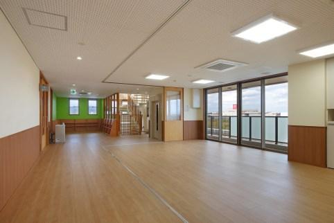 31 2F 支援室・遊戯スペース
