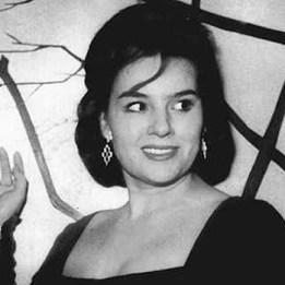 Mesto: Beograd  Datum: 02.07.2011  Dogadjaj: KULTURA - arhivska fotografija glumice Olivere Markoviæ koja je preminula u Beogradu u 87. godini  Licnosti: Olivera Markoviæ