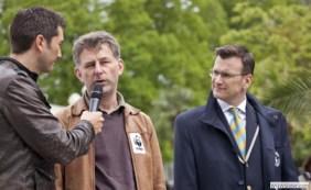 ProSieben - Mai 2013