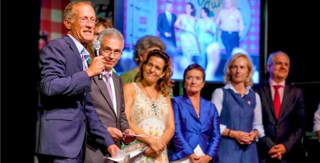 Gruene Sosse Tag Weltrekord, Frankfurt/M., 22.06.17 Foto: Tim Wegner