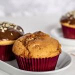 Snickersmuffins | kuchengeschichten