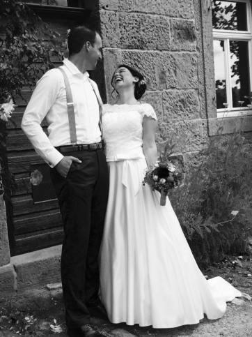 Hochzeit Hannah
