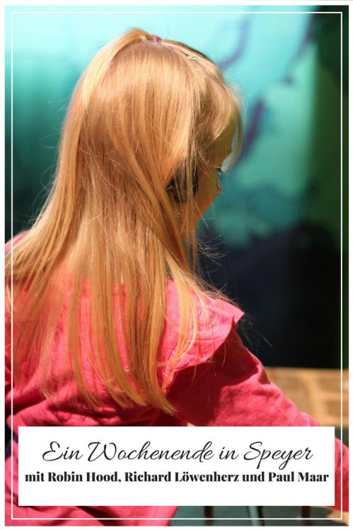 Ein Wochenende in Speyer ist besonders für Familien interessant, denn hier gibt es viel zu entdecken. Das Historische Museum der Pfalz, den Dom zu Speyer, das Technik Museum oder das SeaLife sind nur einige der Highlights für die ganze Familie.