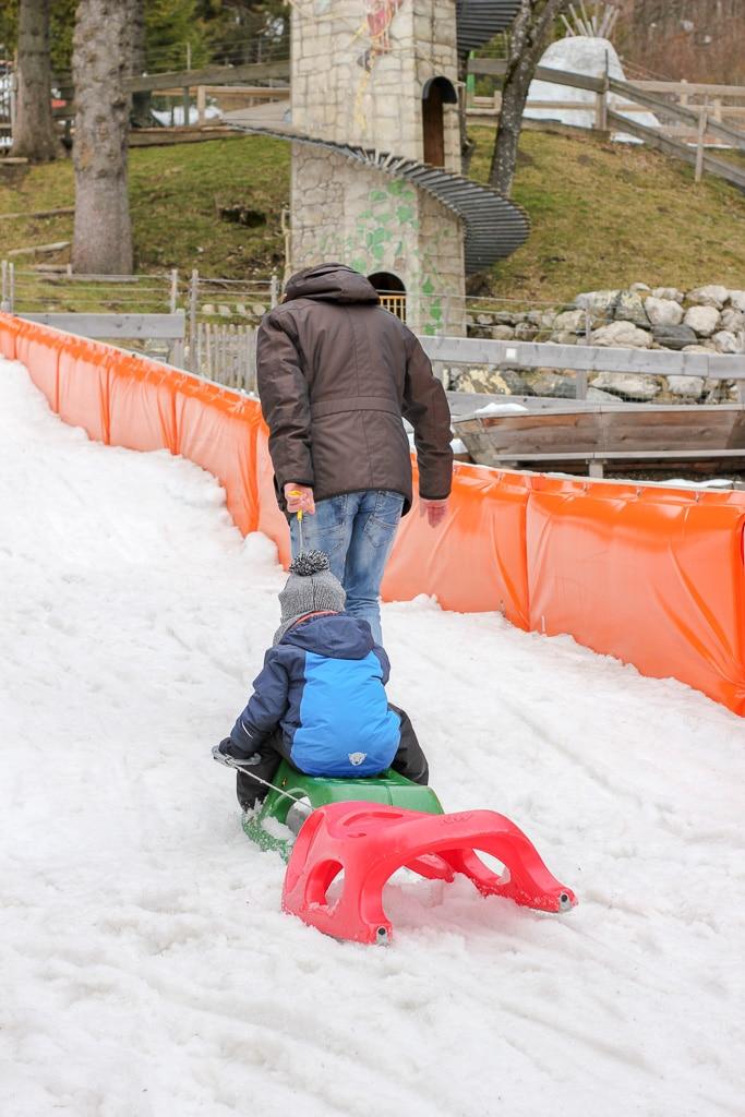Kinderhotel Oberjoch - Eine Auszeit für die Ganze Familie (46)