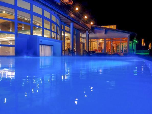 Kinderhotel Oberjoch, Auszeit, Entspannen, Alltag