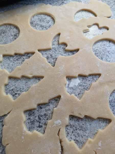 Weihnachtsplätzchen Klassische Rezepte.Weihnachtsplätzchen 4 Klassiker Die Man Wunderbar Mit Kindern
