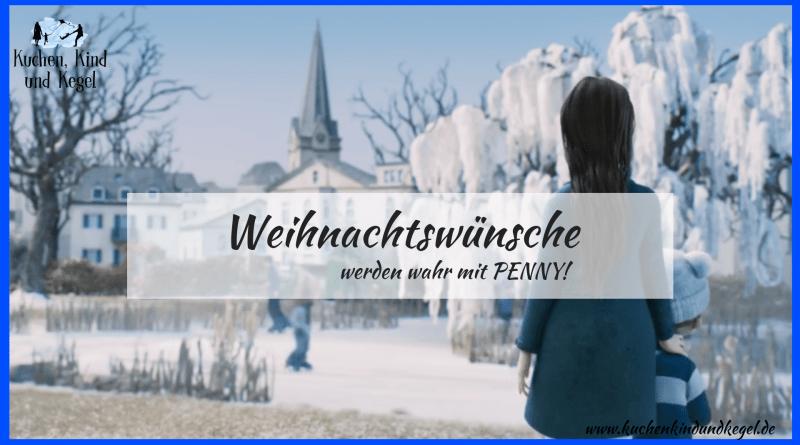 Penny Weihnachten braucht nicht viel, außer Liebe, Eisbär Nuno erfüllt Herzenswünsche Beitragsbild