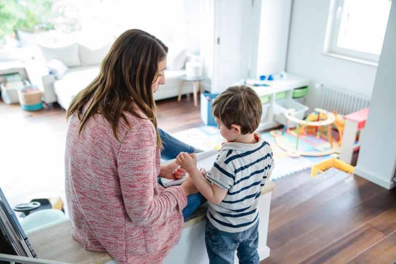 Achtsame Kommunikation - Was braucht es um eine gute Mutter zu sein, was beschert deinem Kind tolle Erinnerungen und sorgt für eine harmonische Beziehung?