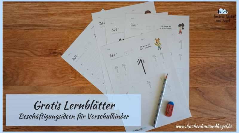 Beschäftigung für Vorschulkinder, lernen mit Kindergartenkindern, kostenlose Lernblätter, kostenlose Arbeitsblätter, Arbeitsblätter vorschule, Arbeitsblätter für 6jährige Kindergartenkinder