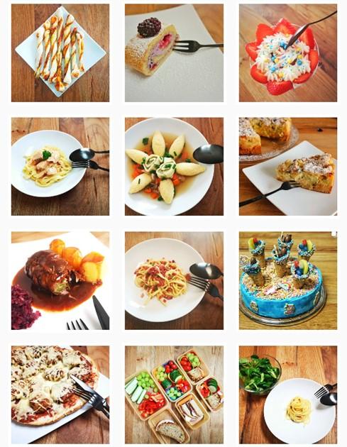 Essen für Kinder, Kochen für Kinder, Gerichte für Kinder, einfache Rezepte, Was möchten Kinder essen, Was soll ich meinem Kind kochen