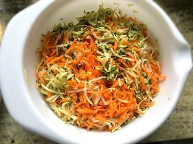Tarte warzywa