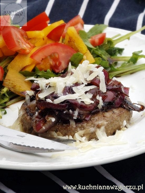 burger dietetyczny