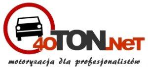 40ton - motoryzacja dla profesjonalistów