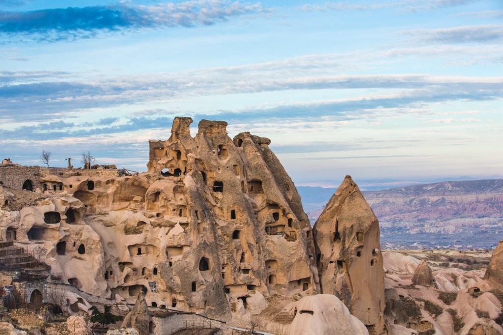 Kapadokya Gurme Tur 535