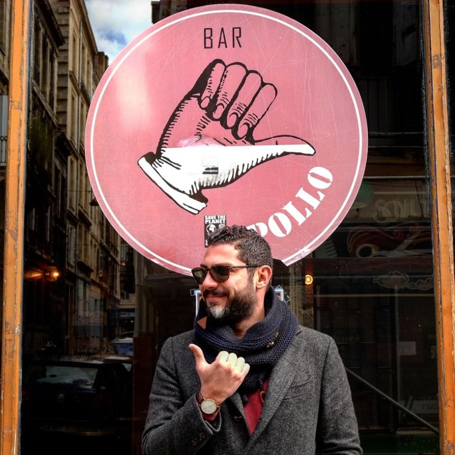 apollo bar bordeaux - kucukmartha