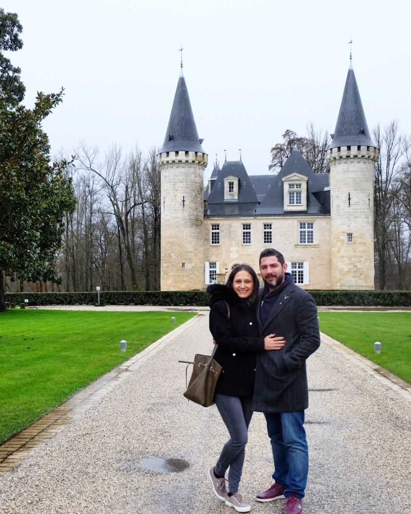 chateau dagassac- medoc-bordeuax-kucukmartha