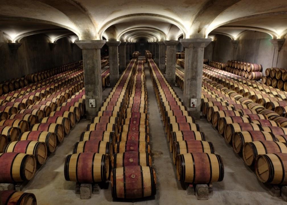 chateau margaux - bordeaux - medoc - grand cru - wine - kucuk martha