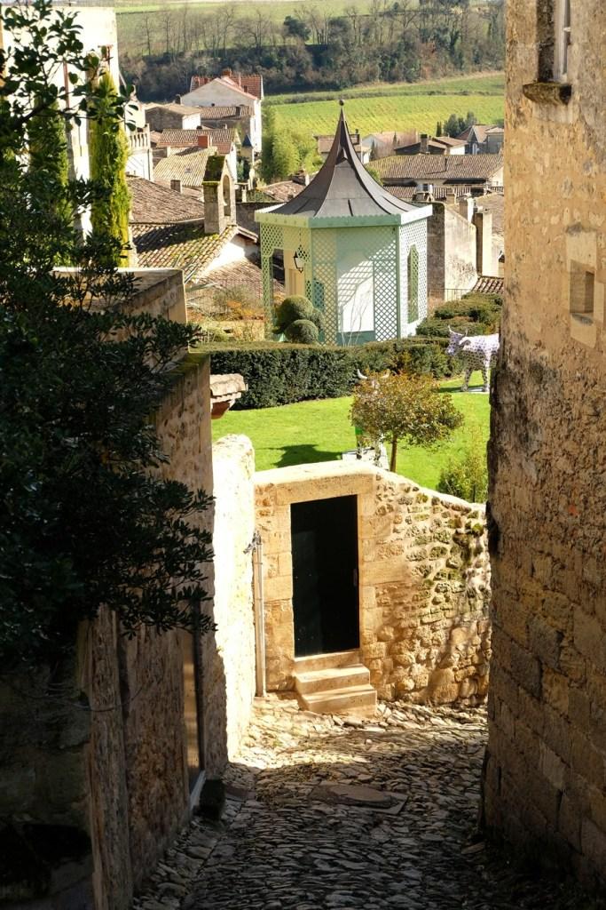 kucuk martha- saint emilion - bordeaux - fransa 6