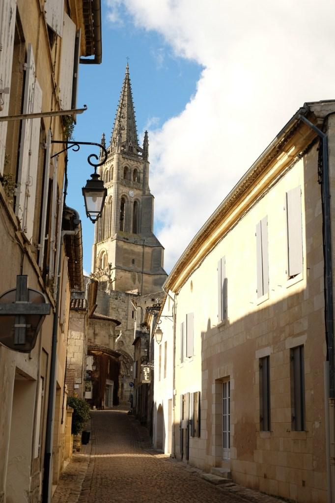 kucuk martha- saint emilion - bordeaux - fransa 8