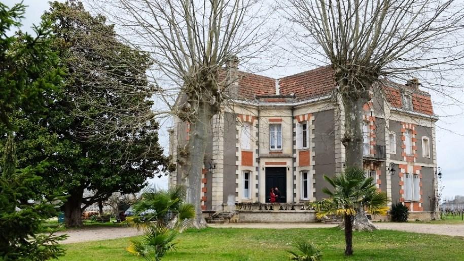 kucuk martha - saint emilion - chateau cantenac 3