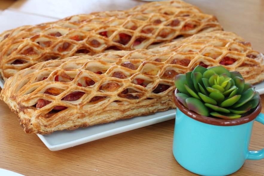 suadiye - beyaz fırın - küçük martha - mekan önerileri - kahvaltı - brunch- jalousie börek