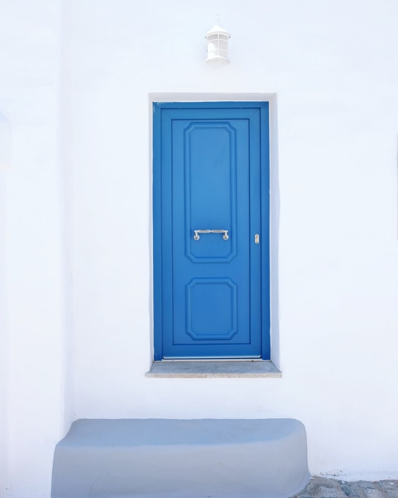 Küçük Martha - Gastronomi Rotası - Leros streets 9